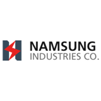 namsung logo